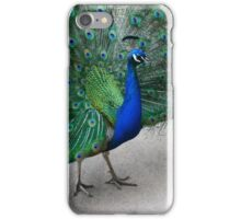 Cock of the Walk iPhone Case/Skin