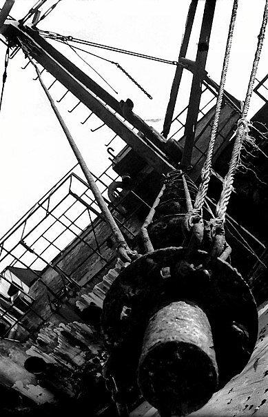 Wreck by Chongatoka