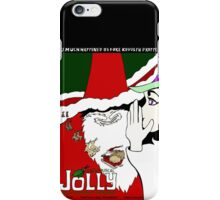 JOLLY iPhone Case/Skin