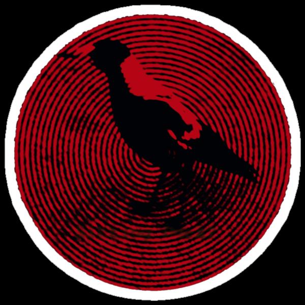 The Sitting Duck by tarynb