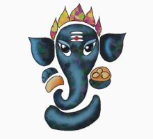 ganeshu by archys Design