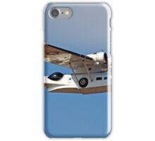 Catalina Flying Boat iPhone Case/Skin