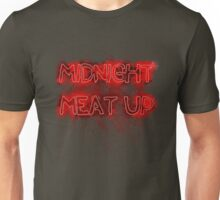 Midnight MEAT up Unisex T-Shirt
