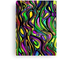 Meander Canvas Print
