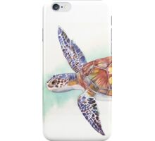 Sea Turtle iPhone Case/Skin