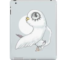 What you got there Duck? iPad Case/Skin