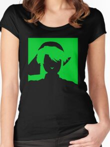 Courage Women's Fitted Scoop T-Shirt
