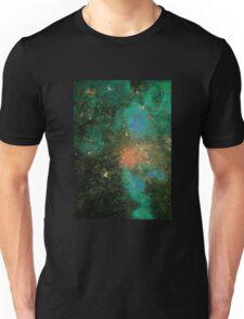 RHAPSODY OF STARS  in E Major Unisex T-Shirt