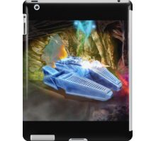 Battle Car - Indie Game Artwork iPad Case/Skin