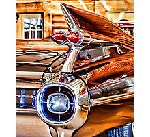 59 Caddy 2 Photographic Print