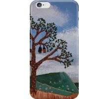Little Mangoes iPhone Case/Skin