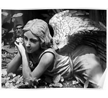 Angel In The Garden ~ Part Four Poster
