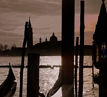Venice by damonvm