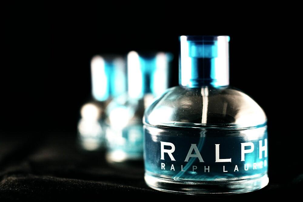 Ralph Bottles by magneta