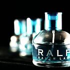 Ralph Bottles by magneta