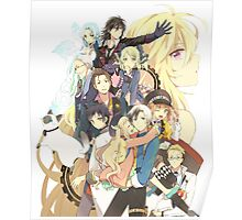 TOX2  Poster