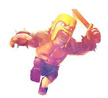 Clash of clans_17 by silverbrush