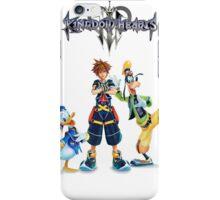 Kingdom Heart iPhone Case/Skin