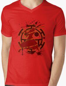 Trafalgar Law surgeon of death Mens V-Neck T-Shirt