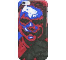 Joker - Campaign iPhone Case/Skin