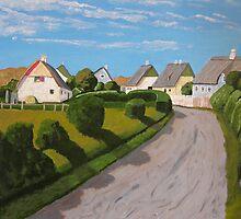 Fanoe Island, Denmark by IngridSonja