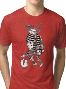 One Man's Band Tri-blend T-Shirt
