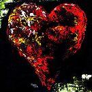 Passion by Hiroko Sakai