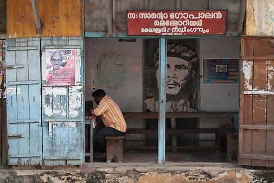 Cochin Che by Syd Winer