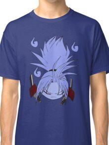 Amidamaru guardian ghost Classic T-Shirt