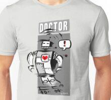Love Upgrade T-shirt Unisex T-Shirt