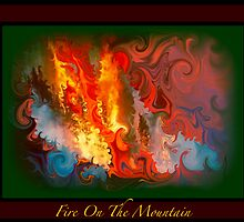 Fire On The Mountain by mcyoung