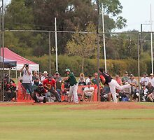 Baseball playoffs by BBCsImagery