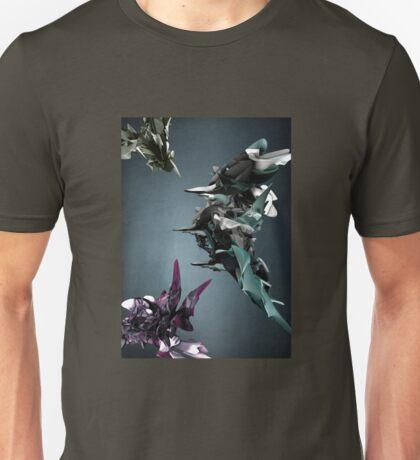 cyborgs Unisex T-Shirt