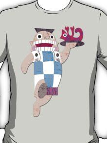 Mudka's Meat Hut T-Shirt