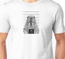 Walrus Wiles Unisex T-Shirt