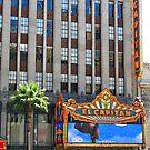 El Capitan Theater by Barbara Gordon