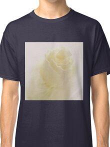 Lisianthus Macro  Classic T-Shirt