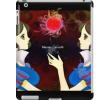 Snow White: Mirror Mirror iPad Case/Skin