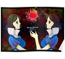 Snow White: Mirror Mirror Poster