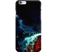 The Abyss of the Kraken iPhone Case/Skin