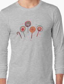 Sweet life Long Sleeve T-Shirt