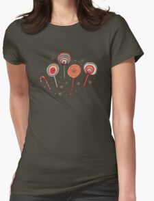 Sweet life Womens Fitted T-Shirt