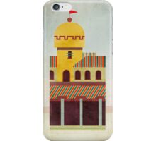 Sandcastle iPhone Case/Skin