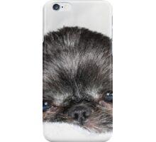 Mitzy iPhone Case/Skin