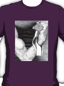 Arm Medal T-Shirt
