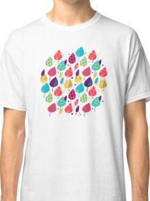 Colorful autumn Classic T-Shirt