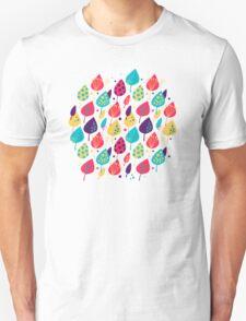 Colorful autumn T-Shirt