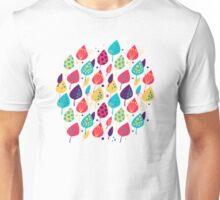 Colorful autumn Unisex T-Shirt