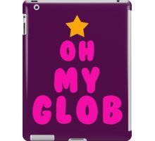 Oh my glob, adventure time iPad Case/Skin