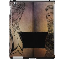 Thunder Gods 2 iPad Case/Skin